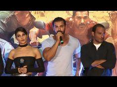 John Abraham's reaction on Akshay Kumar's WEIRD comment. John Abraham, Akshay Kumar, Gossip, Weird, Interview, Music, Youtube, Musica, Musik