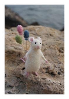 Cute animals от Efachka на Etsy