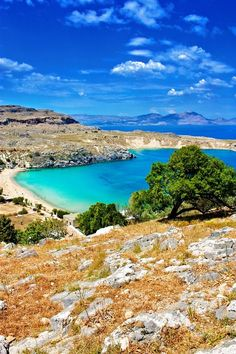 Rhodes island,Greece
