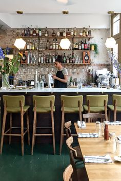 Things to do in Amsterdam. Visiting Amsterdam like a local. Pendergast: Small, charming restaurant that serves the most delicious slow-smoked meat. Order 'The spread' to share because you want to taste it all.