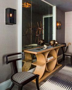 Morton Square - Entry - Foyer - TF Home for Vanguard