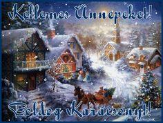 Boldog karácsonyt gif