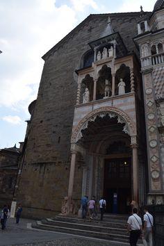 """""""Bérgamo, Itália: um bate-volta interessante de Milão"""" by @360meridianos"""