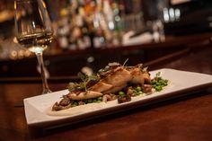 Soigne Restaurant and Wine Bar
