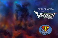 NetflixandDreamWorks Animationhave released the second trailer to their upcomingVoltron Legendary Defenderseries, which will be released on Netflix on June 10, 2016.The voice cast includes: K…