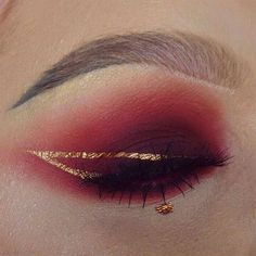 Eye Makeup Tips.Smokey Eye Makeup Tips - For a Catchy and Impressive Look Cute Makeup, Pretty Makeup, Makeup Looks, Gorgeous Makeup, Skin Makeup, Eyeshadow Makeup, Beauty Makeup, Makeup Style, Makeup Without Eyeliner