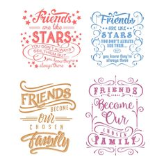 Friends Cuttable Design Cut File. Vector, Clipart, Digital Scrapbooking Download, Available in JPEG, PDF, EPS, DXF and SVG. Works with Cricut, Design Space, Sure Cuts A Lot, Make the Cut!, Inkscape, CorelDraw, Adobe Illustrator, Silhouette Cameo, Brother ScanNCut and other software.