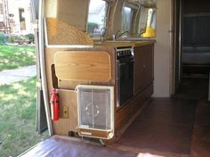 Fred's Airstream Archives @ View RVs.com - 1976 Airstream Sovereign International Land Yacht Travel Trailer (A)
