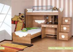 κουκετες - Αναζήτηση Google Decoration, Loft, Bed, Google, Furniture, Home Decor, Home, Decor, Decoration Home