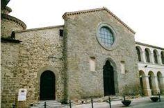Umbertide (PG). Chiesa di san Francesco