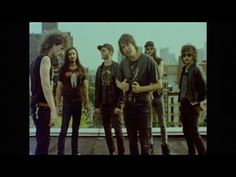 ▶ Julian Casablancas+The Voidz - Where No Eagles Fly (Official Video) - YouTube