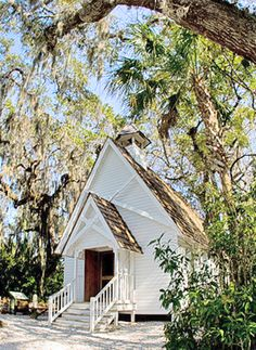 Historic Spanish Point in Osprey, FL is a wonderful tour of early Florida living - 40 min. trip from Port Charlotte, FL