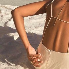 Best Aesthetic Clothes Part 33 Looks Style, Looks Cool, My Style, Beige Outfit, Tatoo Art, Beachwear For Women, Piercing Tattoo, Future Tattoos, Skin Art