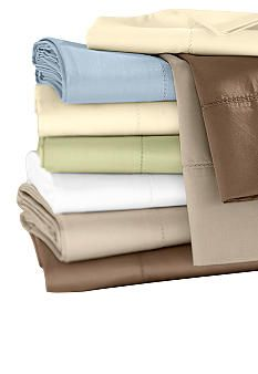 Biltmore® For Your Home 700 Thread Count Egyptian Cotton Sheet Set #belk #home