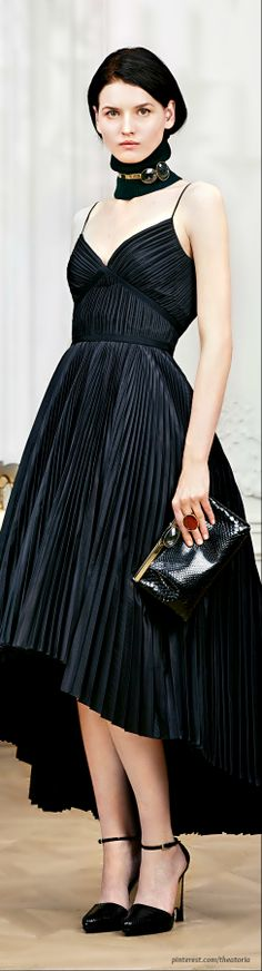 Christian Dior | Pre-Fall 2014 | The House of Beccaria~