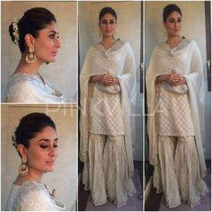 Yay or Nay : Kareena Kapoor Khan in House of Kotwara