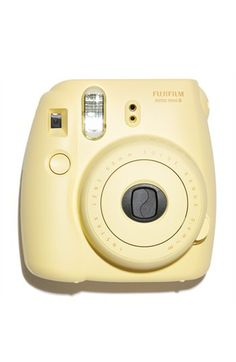 Fujifilm 'instax mini 8' Instant Film Camera available at #Nordstrom- Dont know why but i looove this camera, so cute