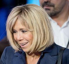 Qui est le premier mari de Brigitte Macron ? personnages