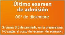 http://www.itam.mx/administracion-de-empresas/administracion-de-empresas.php  Programa de Administración ITAM