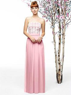 Lela Rose Style LR204: The Dessy Group