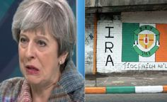 Ignore Corbyn 'supporting' the IRA, the media are forgetting the Tory politician who was a member of it