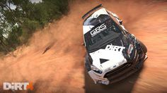 Codemasters and Koch Media have announced that DiRT 4 is coming to Xbox One, PlayStation and PC. DiRT 4 launches June 2017 for Xbox One, PlayStatio. Xbox One, Buggy Racing, Road Racing, Virtual Boy, Air Max Sneakers, Sneakers Nike, Rally Games, Nova, Doom Game