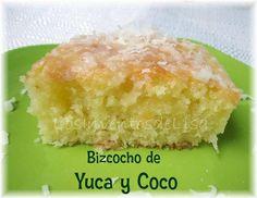 Yuca Recipes, Meat Recipes, Cake Recipes, Dessert Recipes, Cooking Recipes, Costa Rican Food, Yucca, Puerto Rico Food, Recipes