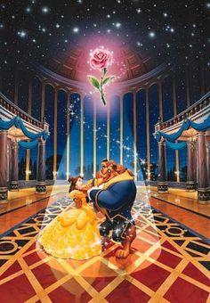 Beauty and the Beast www.pinterest.com/highqueen29/disney-love/