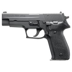 Sig Sauer P226 .40