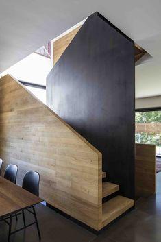 Galería de Casa U / Ronnie Alroy Architects - 11