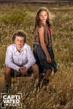 Captivated Images Lubbock Family Photography
