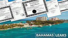 Bahamas Leaks destapa otro escándalo mundial con 432 nombres de mexicanos involucrados