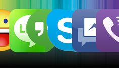 NaveenGFX.com: Viber vs. Hangouts Free Download – Choices Getting...