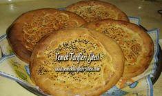 Özbek Ekmeği Tarifi