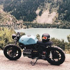 32 Best Bmw K75 Scrambler Images Bmw Motorrad Motorcycles Bike Bmw
