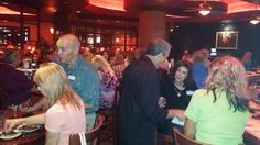 The 101 Referral Network Summer Mixer 2015 at Blue Martini