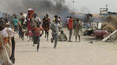 Eddy Blog Reloaded: UN calls for halt to South Sudan fighting