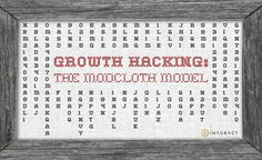 Growth Hacking: The ModCloth Model #growthhacking