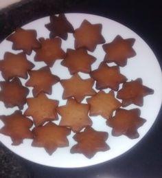 Galletas de canela y cacao para #Mycook http://www.mycook.es/receta/galletas-de-canela-y-cacao/
