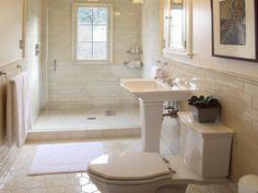Beautiful Bathroom Floor Covering Ideas