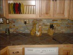 The Advantages Of Ceramic Tile Countertops Kitchen   Http://afrotoe.com/