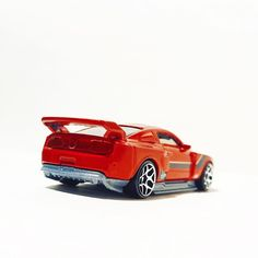 #vrrrooommm Custom Ford Mustang #hotwheels #ford #mustang #toypics #toycrew #liveandletdiecast