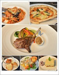 浜松のイタリアンレストラン「OspiTare」 |世界はみかんの為にある?!