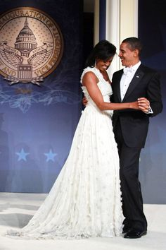 How Michelle Obama Mastered Political Power Dressing