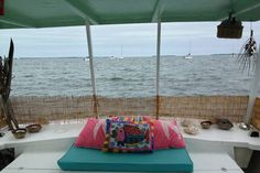 Check out this awesome listing on Airbnb: Houseboat with an amazing view in Key Largo