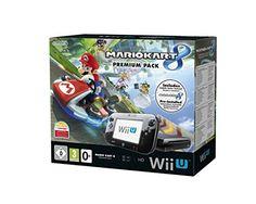 [A] Nintendo Wii U Premium Pack schwarz inkl. Mario Kart 8 (vorinstalliert) 32 GB Nintendo http://www.amazon.de/dp/B00PJMWTLC/ref=cm_sw_r_pi_dp_bimWvb0VFR1FC