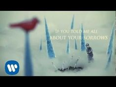 ▶ for KING & COUNTRY - Baby Boy (Official Lyric Video) - YouTube  Loved hearing this at the concert last night…woo hoo!!!!