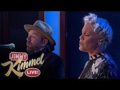 """You+Me - Live Jimmy Kimmel """"Unbeliever"""""""