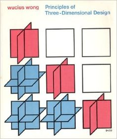 Principles of Three-Dimensional Design (NA 2750 W66)