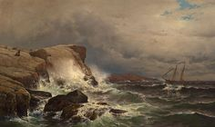 File:Mauritz de Haas - Star Island, Isle of Shoals.jpg
